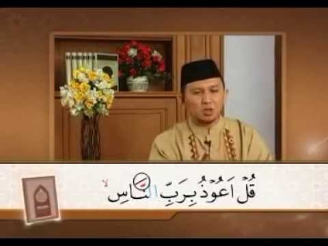 Booming ... !!! Metode Baca Quran Tercepat, Anda Pasti Bisa