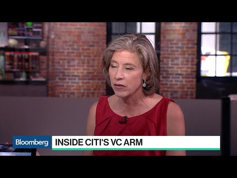 The Future of VC and Fintech for Citi