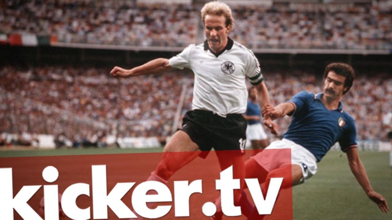 Deutschland Italien Tv