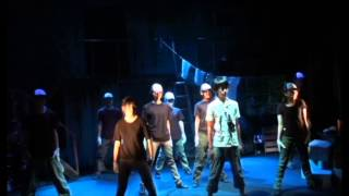 こちらは2013年9月に上演した劇団六風館夏公演「さよならノーチラス号」...