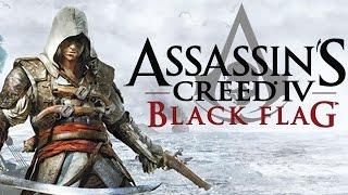 Assassin's Creed 4: Black Flag - POTRAGA ZA SKRIVENIM BLAGOM!