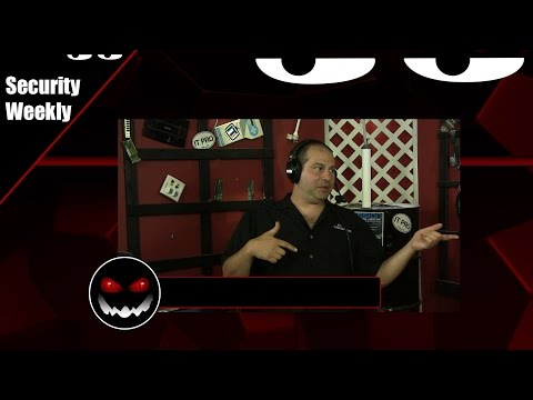 Security Weekly #472 - Tech Segment: Blocking Ads and Malware Using Bind DNS
