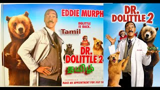 Doctor Dolittle 2 | Tamil | collection 1