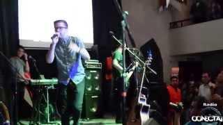 Evan Craft - No Me Dejaras - Lima Perú