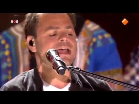 Roel Van Velzen Bevrijdingsdag Concert 5 Mei 2017 Aan De Amstel Amsterdam Youtube