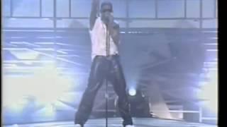 Download Usher u got it bad live