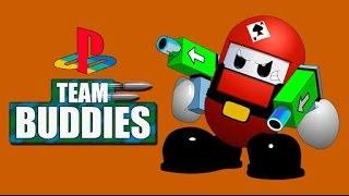 Team Buddies Di Android 😱