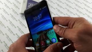 Видео обзор OUKITEL U7 Plus - Лучший китайский смартфон или Купить бюджетный смартфон 2017 !!!