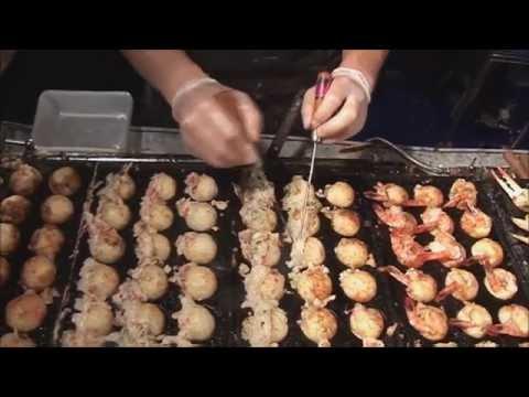 Travel | Sydney | Australia | Street Food  & Chinatown by Night