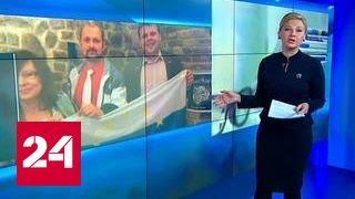 """Невероятная смелость: Литва отомстила Москве за критику фильма о """"Лесных братьях"""""""