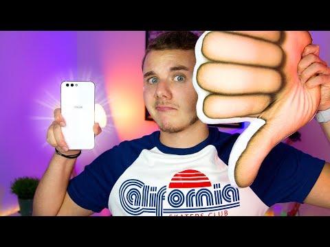 Asus Zenfone 4 : Le MEILLEUR smartphone en photo ?