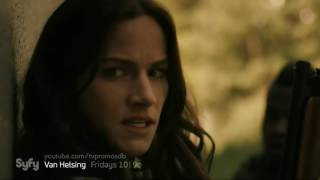Ван Хельсинг (1 сезон, 3 серия) - Промо [HD]