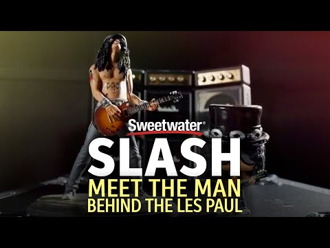 Slash Interview — GearFest 2020