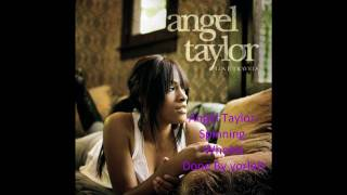 Angel Taylor-Spinning Wheels + Album Download Link