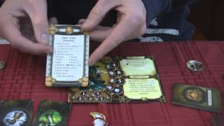 Board Game Review: Descent: Journeys in the Dark (2nd edition)