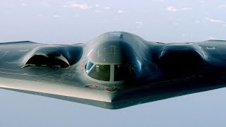 Самые мощные и боеспособные бомбардировщики в мире!