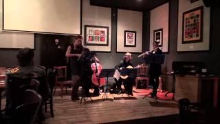 SENSARTIKA kvartet - BUDAPEST - Svilen konac i Kolo Svilen konca