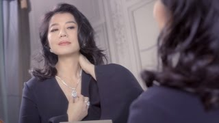 cherie chung in search for the enduring aura of empress josphine