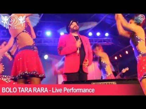 Bolo Tara Ra Ra || Remix Song By Dj Rk || Bollywood Song