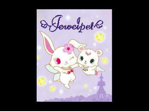 Jewelpet gallery