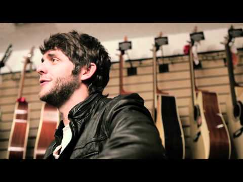Introducing Thomas Rhett