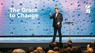 Jimmy Evans – The Grace to Change – The Gift Of Grace