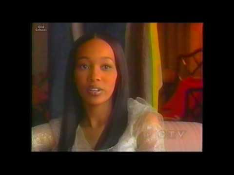 Monica Teen People 21 Interview