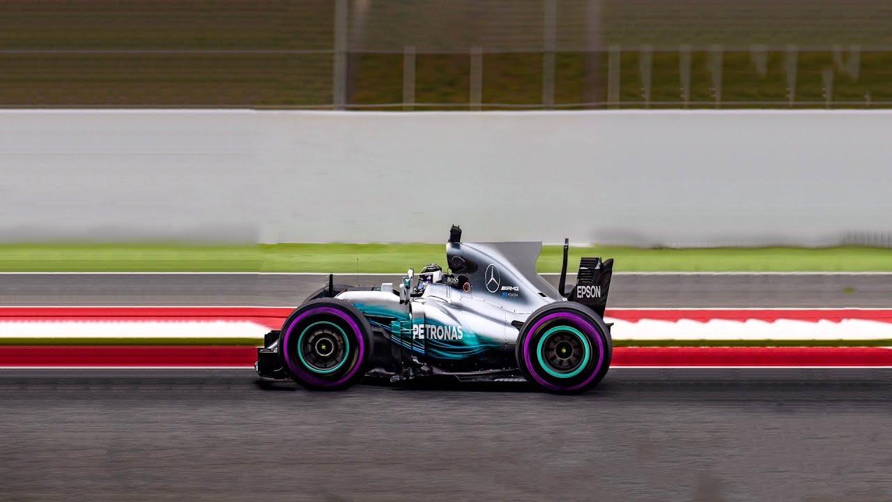 Mini F1 Car Photoshop Timelapse Youtube