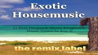 Paduraru pres Coolerika - Visualize Feeling (Deep Progressive House Mix)