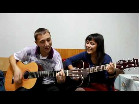 Нияз Адгамов & Оксана Ильюп - Бэхет тоне