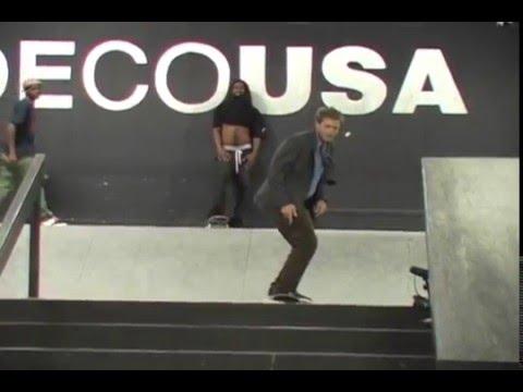 05d0fbb91fa7 Wes Kremer 2 Wear Test - YouTube