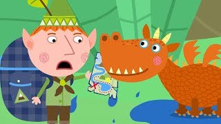 Ben and Holly's Little Kingdom | Ben