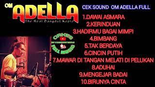 Download Lagu CEK SOUND ADELLA FULL MP 3 mp3