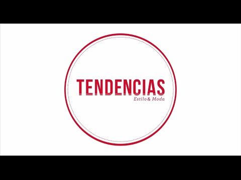 Tendencias Estilo y Moda ColombiaTex # 1