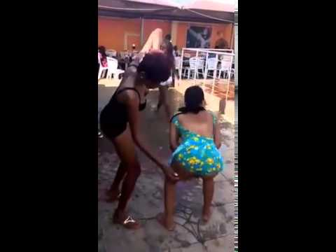 Nigerian Drunk Girls thumbnail