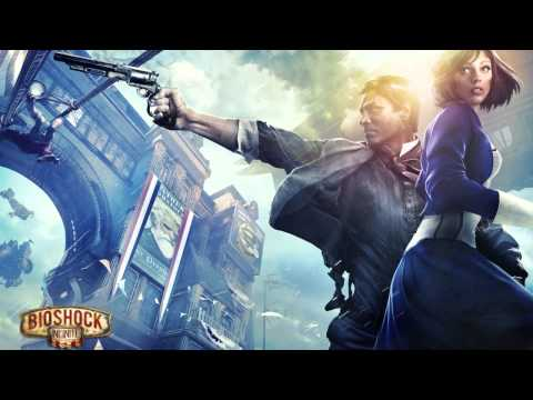 Bioshock Infinite - Full Soundtrack (Gary Schyman)