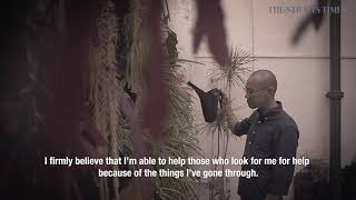Turning Point: Former drug addict helps others recover thumbnail
