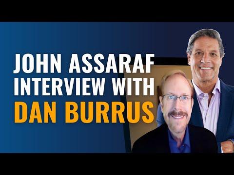 John Assaraf Interview With Dan Burrus
