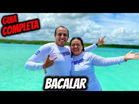 🔴 BACALAR ⚠ Es verdad lo que dicen? 😱 Guía COMPLETA 2020 ► BACALAR 2 días ✅ Laguna BACALAR (Tips 🔥)