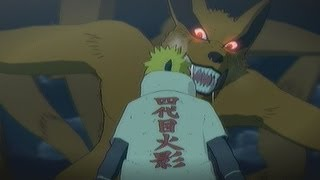 Naruto Shippūden: Ultimate Ninja Storm 3 - The Nine-Tails Attacks
