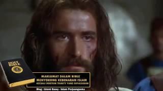 Inilah Fakta Yesus Bukan Tuhan-Part1