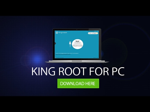 How to Download KingoRoot for PC Laptop Windows
