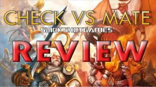 Check vs Mate PC