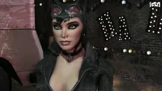 Batman Arkham City - intro ( vylepšená verze )