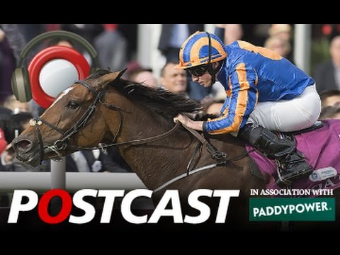 Postcast: Weekend Review 03-10-16