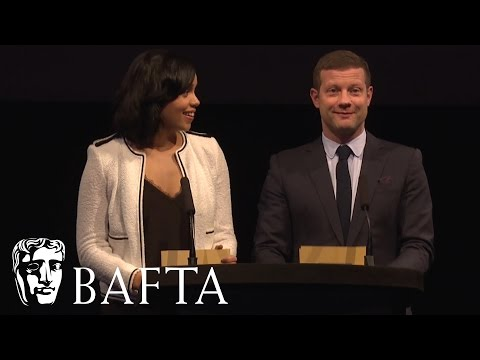 House of Fraser BAFTA Television Awards Nominations 2016