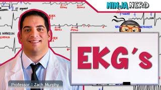 Cardiovascular | EKG's
