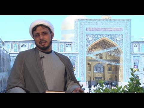 Worldly consequences of the sins - Dr Yahya Jahangiri