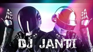 DJ JANTİ BODYGUARD (CLUB REMİX) 2017