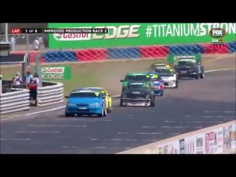 2016 Improved Production - Hidden Valley Race 2